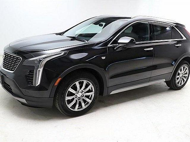 2019 Cadillac XT4 FWD Premium Luxury for sale in Medina, OH