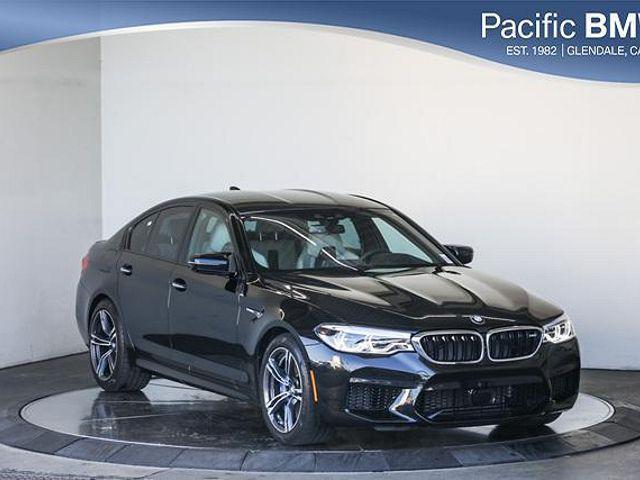 2018 BMW M5 Sedan for sale in Glendale, CA