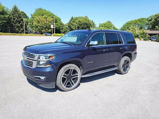 2020 Chevrolet Tahoe Premier for sale in Frederick, MD