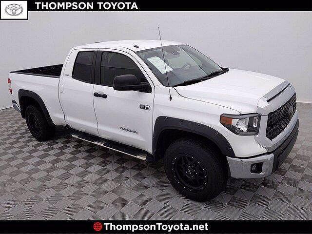 2018 Toyota Tundra 2WD for sale near Doylestown, PA