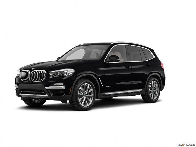 2019 BMW X3 xDrive30i for sale in Sterling, VA
