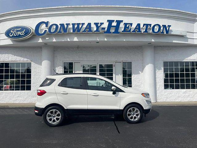 2018 Ford EcoSport SE for sale in Bardstown, KY