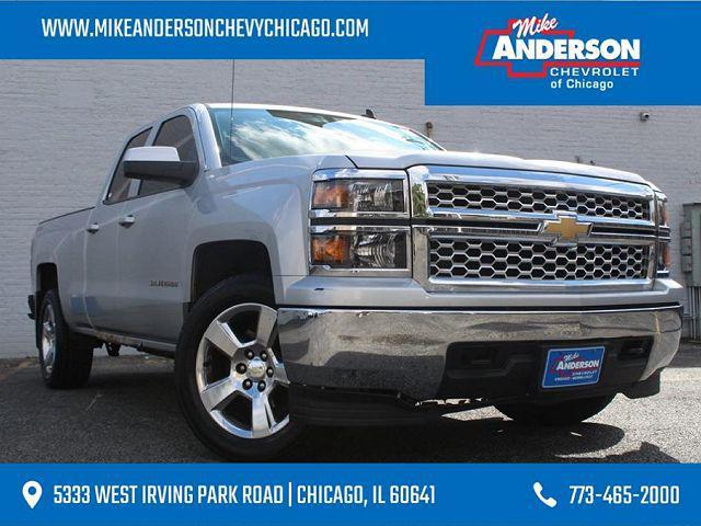 2014 Chevrolet Silverado 1500 LT for sale in Chicago, IL