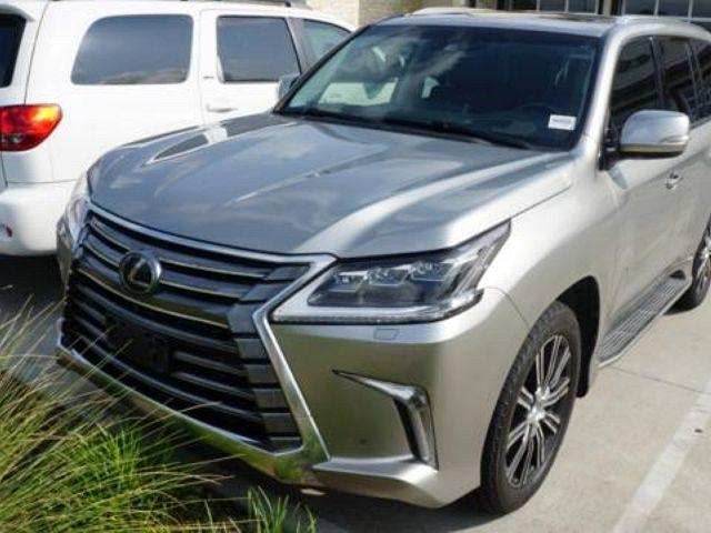 2019 Lexus LX LX 570 for sale in Spring, TX