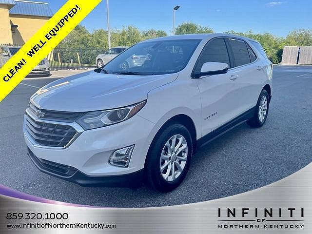 2018 Chevrolet Equinox LT for sale in Fort Wright, KY