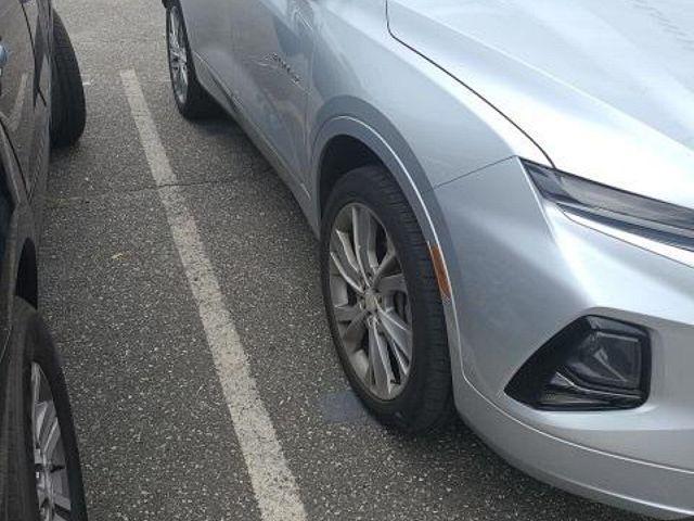 2019 Chevrolet Blazer Premier for sale in Hempstead, NY