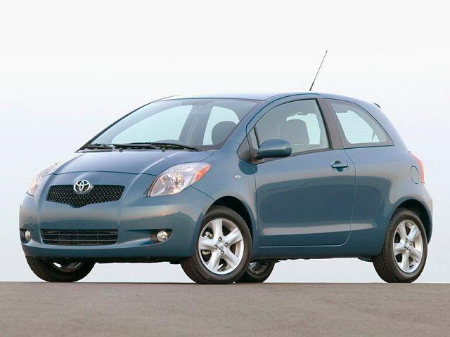 2007 Toyota Yaris 3dr HB Man (Natl) for sale in Auburn, WA