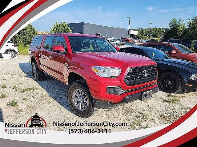 2017 Toyota Tacoma SR for sale in Jefferson City, MO