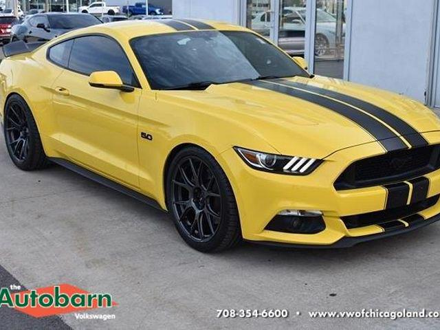 2016 Ford Mustang GT for sale in Countryside, IL