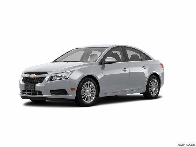 2014 Chevrolet Cruze ECO for sale in Northfield, IL