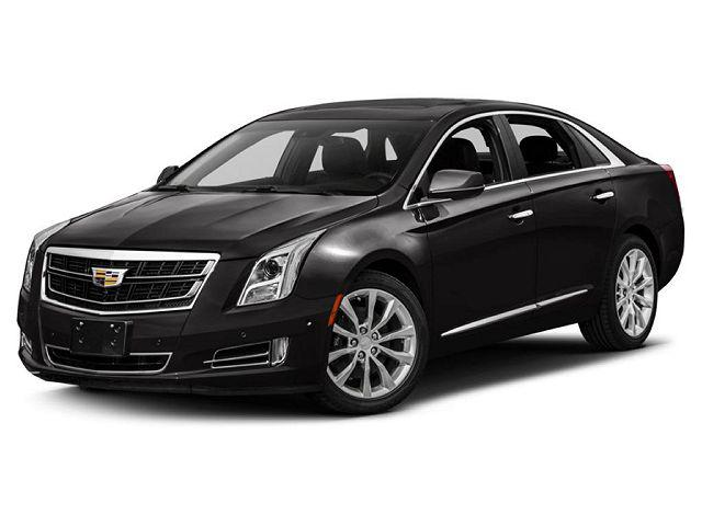 2016 Cadillac XTS Luxury Collection for sale in Clarendon Hills, IL