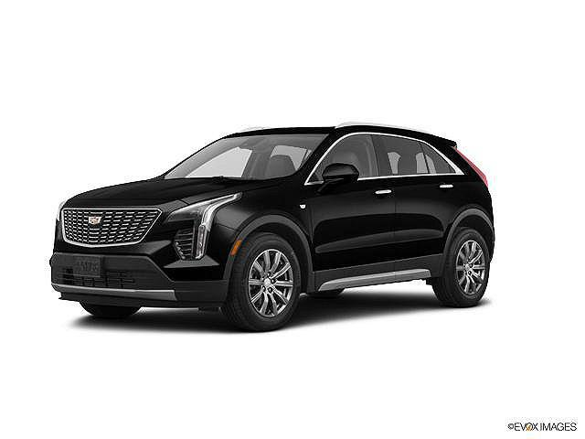 2019 Cadillac XT4 AWD Premium Luxury for sale in Mentor, OH