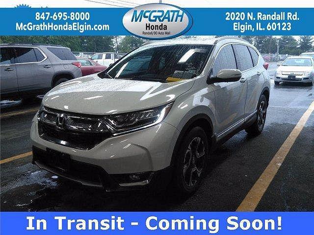 2019 Honda CR-V Touring for sale in Elgin, IL