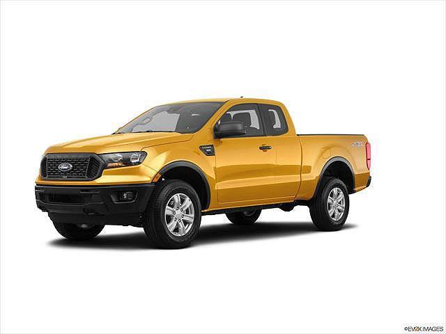 2019 Ford Ranger XLT for sale in Danbury, CT