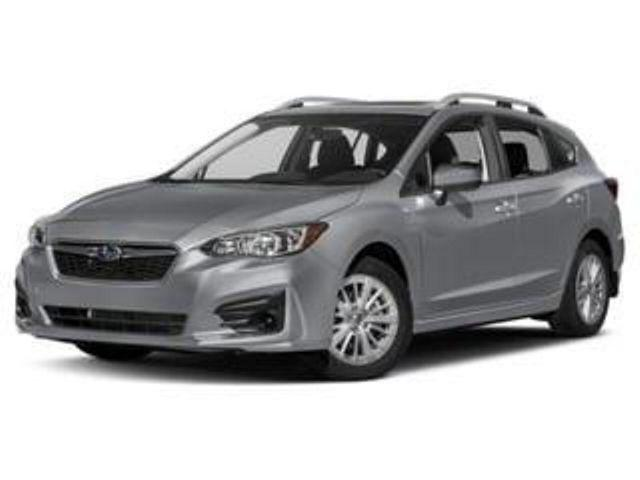 2018 Subaru Impreza 2.0i 5-door CVT for sale in Chicago, IL