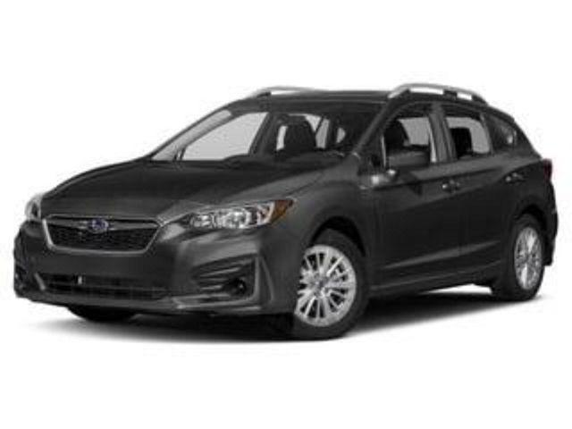 2018 Subaru Impreza 2.0i 5-door Manual for sale in Chicago, IL