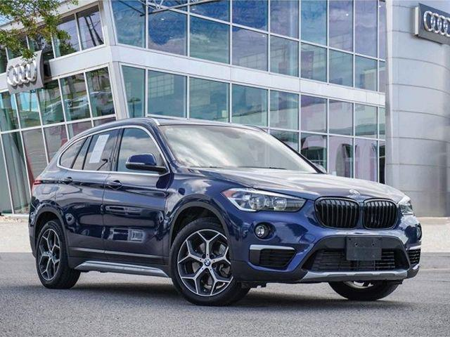 2018 BMW X1 xDrive28i for sale in Austin, TX