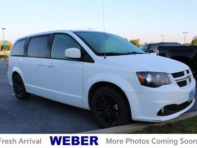 2019 Dodge Grand Caravan GT for sale in Columbia, IL