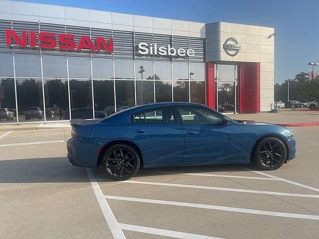 2020 Dodge Charger SXT for sale in Silsbee, TX