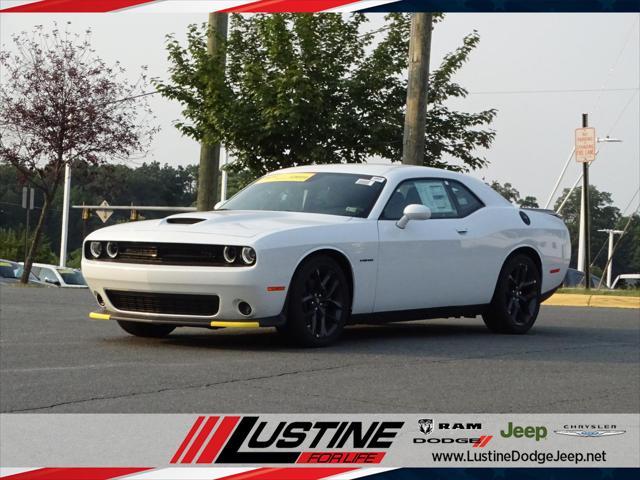 2021 Dodge Challenger R/T for sale in Woodbridge, VA