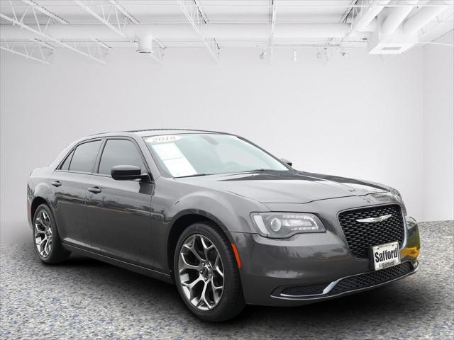 2018 Chrysler 300 Touring for sale in Springfield, VA