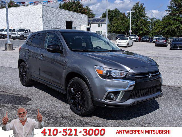 2019 Mitsubishi Outlander Sport LE 2.0 for sale in RANDALLSTOWN, MD