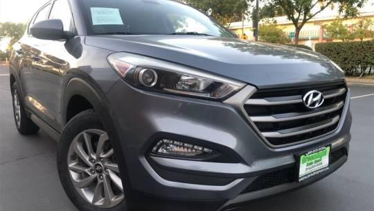 2016 Hyundai Tucson SE for sale in Sacramento, CA