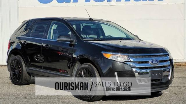 2013 Ford Edge Limited for sale in Waldorf, MD