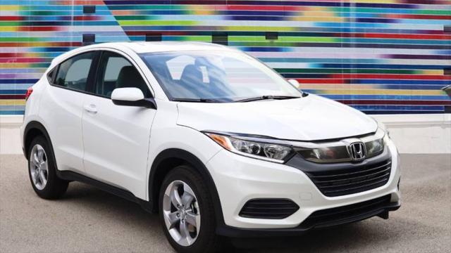 2022 Honda HR-V LX for sale in Miami, FL