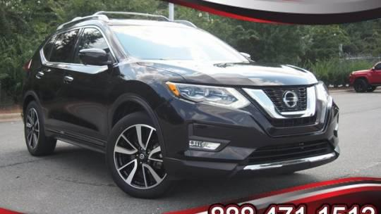 2018 Nissan Rogue SL for sale in Gastonia, NC