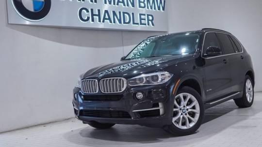 2016 BMW X5 eDrive xDrive40e for sale in Chandler, AZ