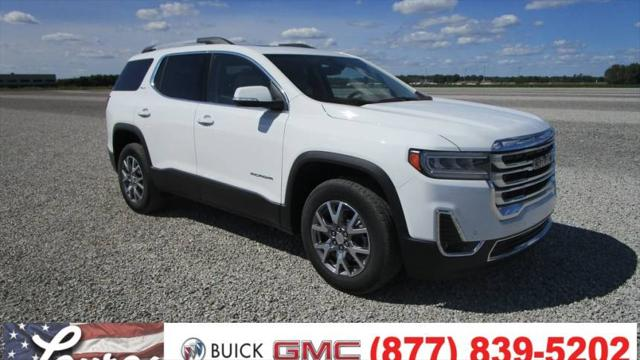 2021 GMC Acadia SLT for sale in Collinsville, IL