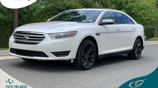2013 Ford Taurus SEL for sale in Chantilly, VA