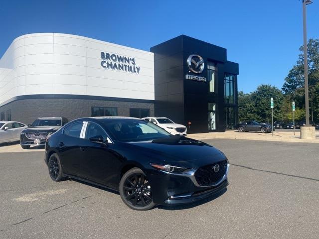 2021 Mazda Mazda3 Sedan 2.5 Turbo Premium Plus for sale in Chantilly, VA