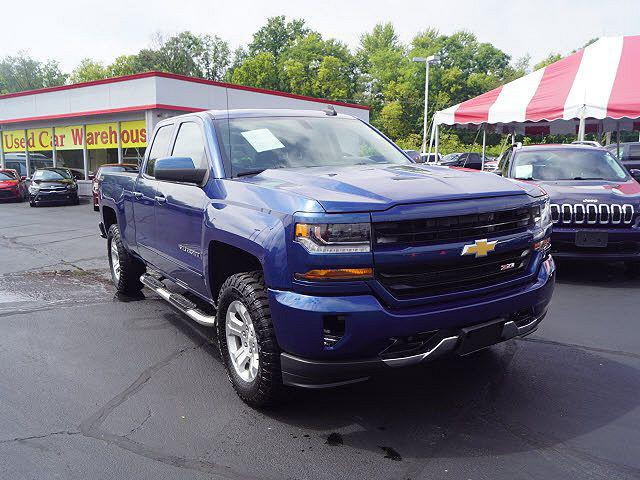 2016 Chevrolet Silverado 1500 LT for sale in Independence, MO