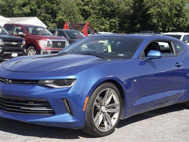2017 Chevrolet Camaro 2LT for sale in Waynesboro, PA