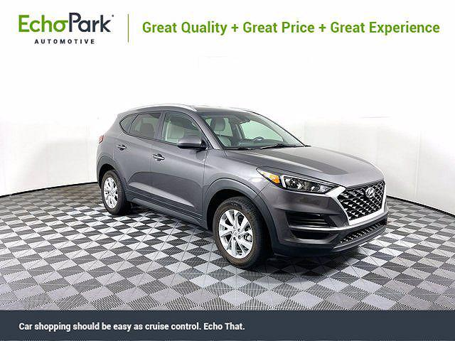2020 Hyundai Tucson Value for sale in Charlotte, NC