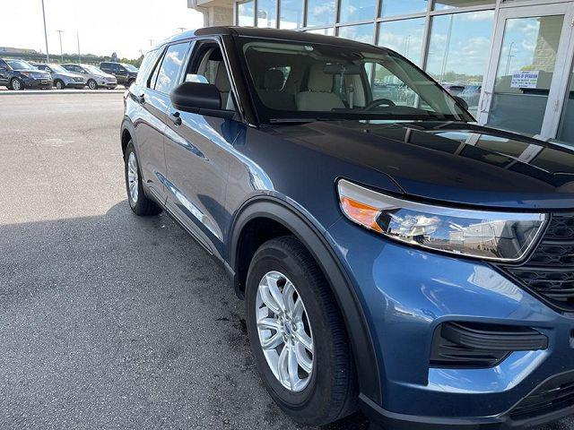 2020 Ford Explorer Base for sale in Groveport, OH