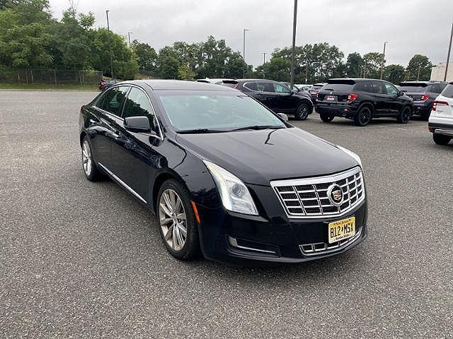2014 Cadillac XTS Livery Package for sale in Eatontown, NJ