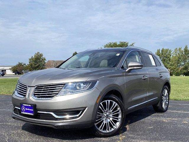 2016 Lincoln MKX Reserve for sale in Bourbonnais, IL