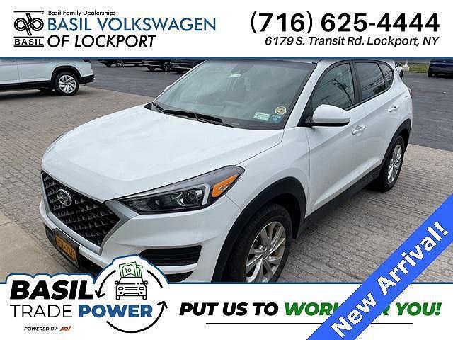 2019 Hyundai Tucson Value for sale in Lockport, NY