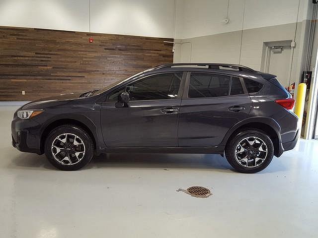 2019 Subaru Crosstrek Premium for sale in Cuyahoga Falls, OH