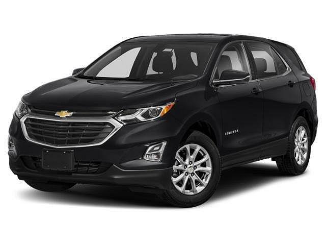 2020 Chevrolet Equinox LT for sale in Slidell, LA
