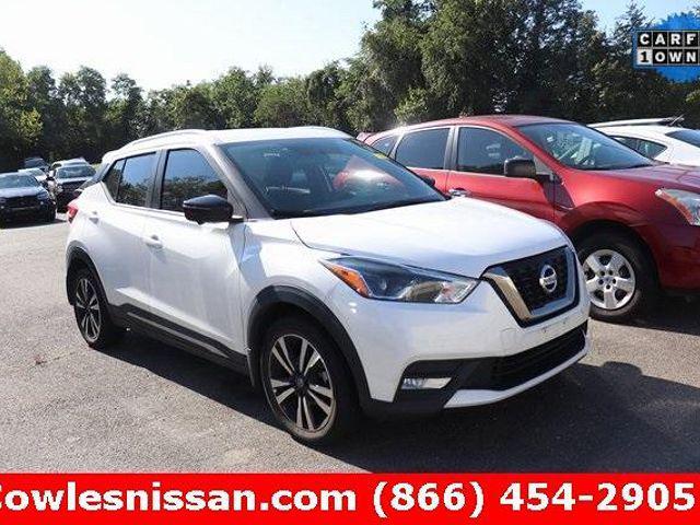 2018 Nissan Kicks SR for sale in Woodbridge, VA