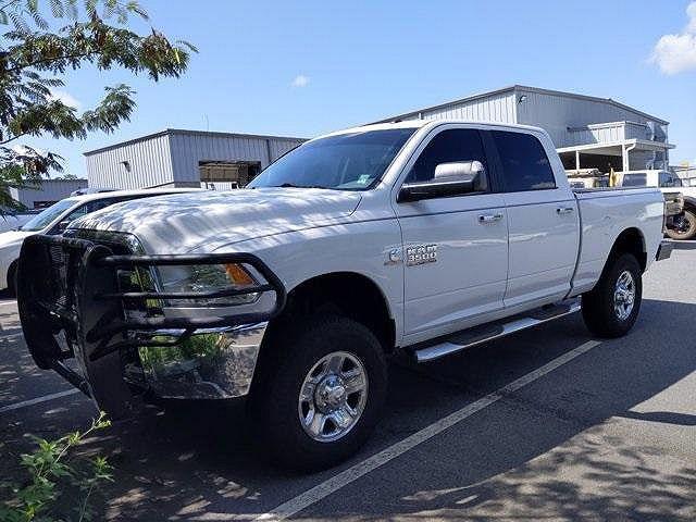2016 Ram 3500 SLT for sale in Tifton, GA