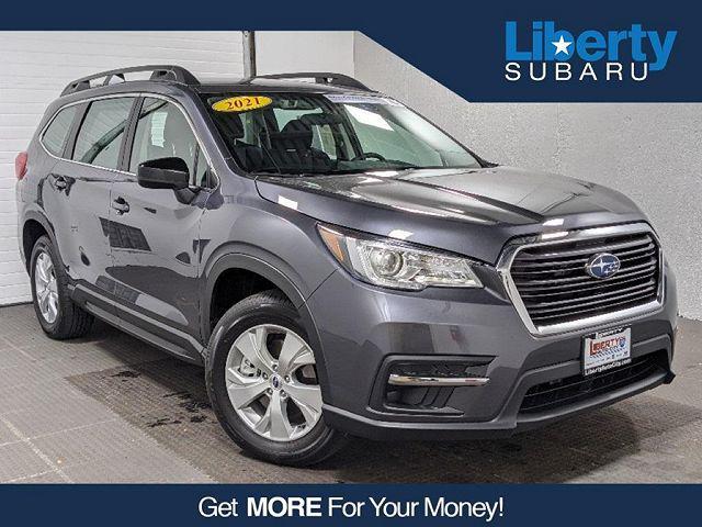 2021 Subaru Ascent 8-Passenger for sale in Libertyville, IL
