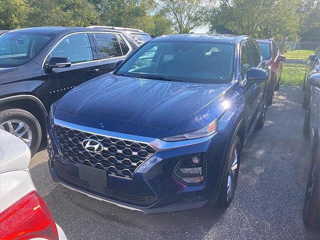 2019 Hyundai Santa Fe SE for sale in Jacksonville, FL