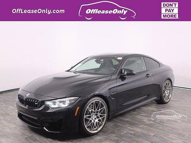 2018 BMW M4 Coupe for sale in North Lauderdale, FL