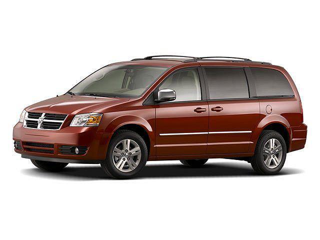 2008 Dodge Grand Caravan for sale near Dewitt, MI
