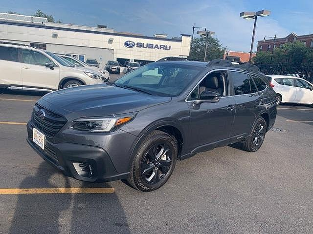 2020 Subaru Outback Onyx Edition XT for sale in Chicago, IL